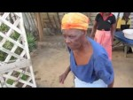 Woman in Diepsloot couldn't walk, now she can